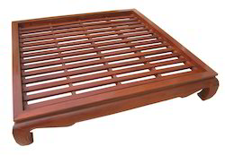 Decorative Wooden Beds