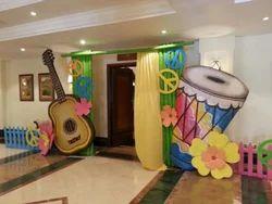 Event Decorative Service
