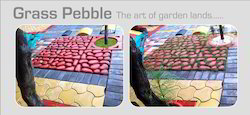 Designer Pebble Stone