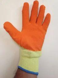 Cut Retardant Hand Gloves