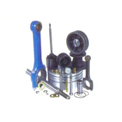 Piston & Connecting Rod Assembly