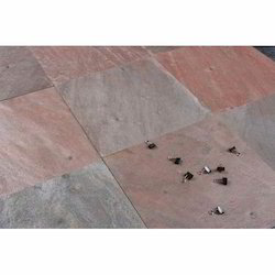 Natural Slate Stone, Thickness: 25mm