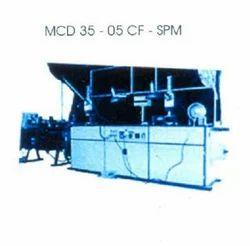 MCD 5000 Wogan Bar Testing Machine