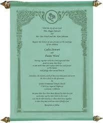 English Wedding Cards Printing Services