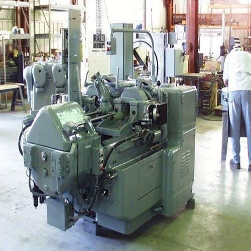 Machinery Rebuilders in India