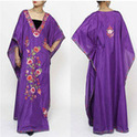 Abaya Kaftan Party Dress
