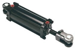 Hydraulic Cylinder for Construction Equipment