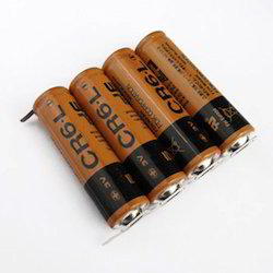 Fuji CR6L Lithium Battery