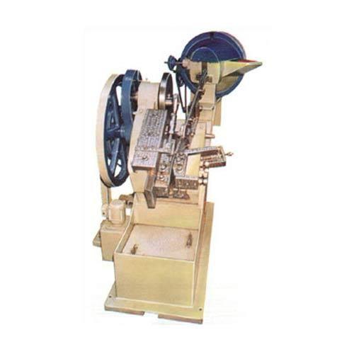 Automatic Fastener Making Machine Flat Die Thread