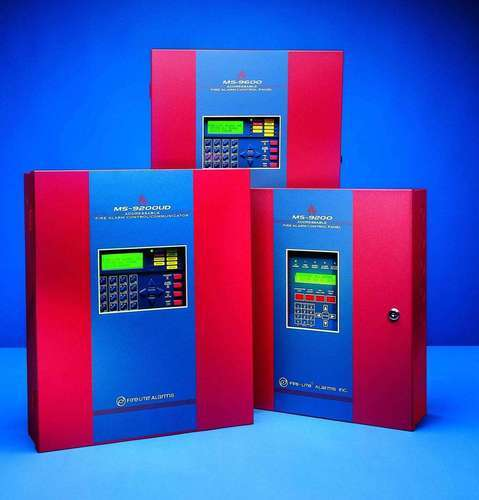Fire Alarm System - Heat Detector Wholesale Supplier from Mumbai