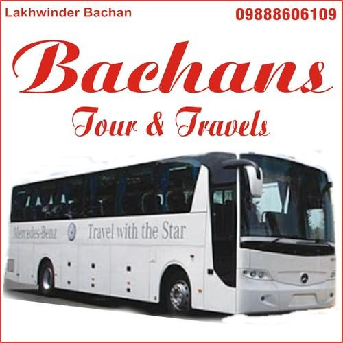 Bachans Tour & Travels