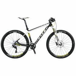 Scott Speedster 50 Bike