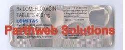 Maxaquin Tablets
