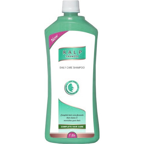 Hair Shampoo - Aloe Vera Hair Shampoo Manufacturer from Surat