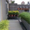 住宅露台花园设计