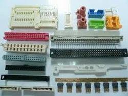 Precision Plastic Mold
