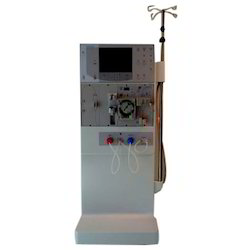 Refurbished Dialysis Machine