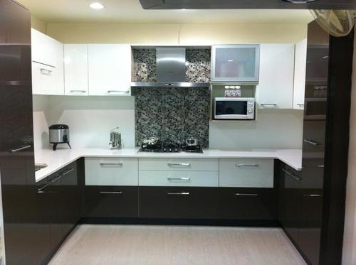 Read More · Modular Kitchen