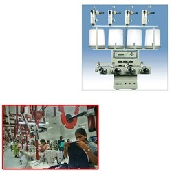 Relay Coil Winding Machine
