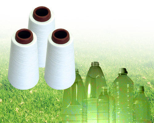 recycled fibre,yarn - Recycled Polyester Yarn Manufacturer