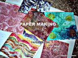 Paper Crafts Services