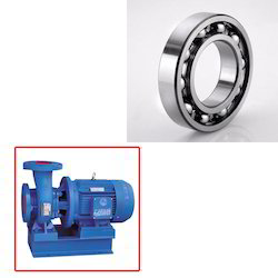 Ball Bearing for Pump