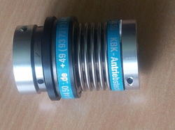 Safety Couplings