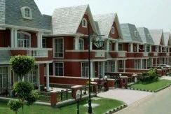Eldeco Mansionz  Residential Villa