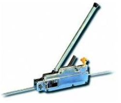 Wire Rope Pulling & Lifting Hoists, Stainless Steel