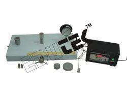 Pressure Measurement Trainer Model