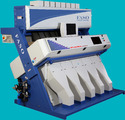Faso Color Sorting Machine, Capacity: Upto 3.8 Tons/hour