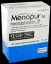 Menopausal Gonadotropin