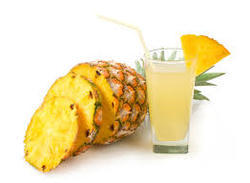 Pineapple Juices