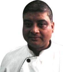 Vinod Sharma, Azure Hospitality