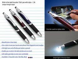 Write In The Dark Torch Pen