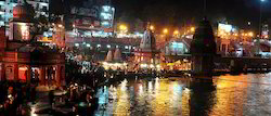 Haridwar Yoga And Meditation 7 Nights & 8 Days Tour Packages