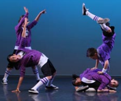 Lyrical Hip Hop Dance Training Services