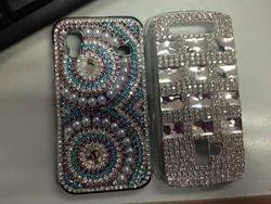 Diamond Mobile Cover Samsung / iPhone/Nokia/Sony