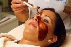 Anti Tan Facial Service