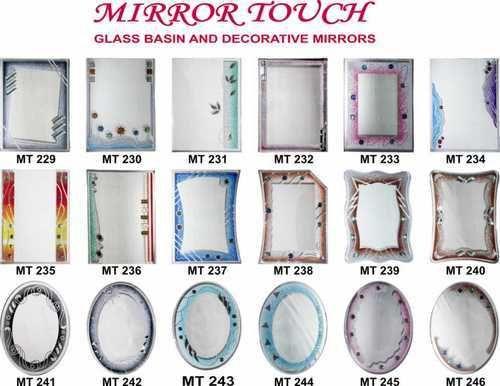 Fancy Mirror For Bathroom