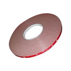 Double Side Acrylic Tape 7mm