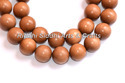 Wooden Sandalwood Mala Beads