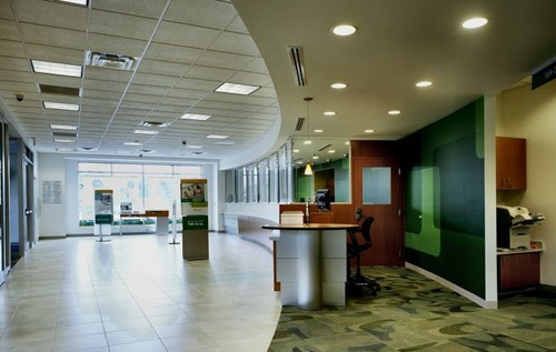bank reception designing service in kng pudur coimbatore