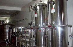 Sri Ganesa Aqua Farms Service