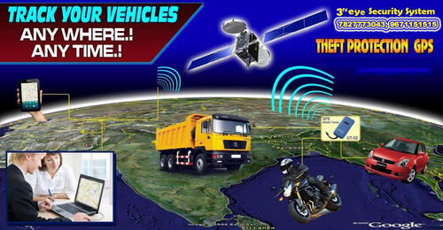 Gps Vehicle Tracking System Car Tracking