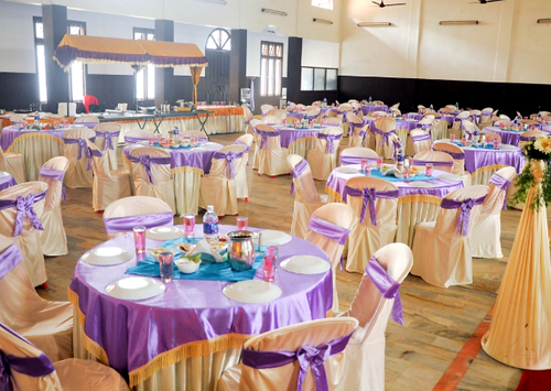 Table Setting Catering Services Service Provider From Thrissur - Catering table setting