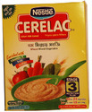 Cerelac Wheat Mixed Vegetable
