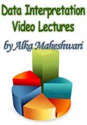 Data Interpretation Video Lectures By Alka Maheshwari
