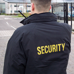Event Security Guard Service