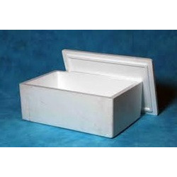 Thermocol Molded Boxes